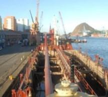 Depois de advertência, trabalhadores portuários do TVV (ES) param por 48 horas