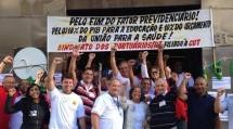 DIA NACIONAL DE LUTAS DOS TRABALHADORES