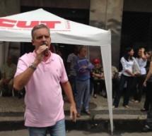 Após assembleia, portuários do Rio de Janeiro mantêm greve