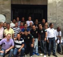 SOS Guarda Portuária do Rio de Janeiro