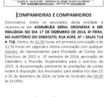 O Berro 11-12-14