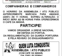 O Berro 22-01-14