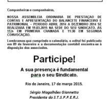 O Berro 18-03-15