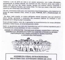 O Berro 10-03-2016