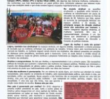 O Berro – Edição – A Sindicalista!