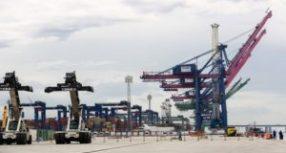 Embarque do Brasil recuou 8,7%
