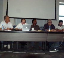 Plenária Nacional Portuária acontece no RJ