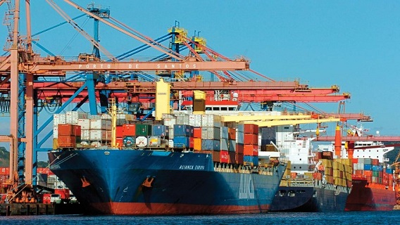 Temer edita decreto que moderniza marco regulatório dos portos