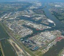 Crivella quer gestão do Porto do Rio nos moldes de Roterdã