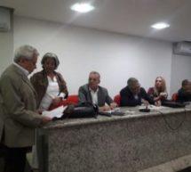 Sindicato dos Portuários do RJ cumpre agenda em Brasília