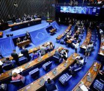 Senado inicia hoje (11) votação da Reforma Trabalhista