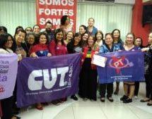 CUT Rio promove Roda de Conversa com atriz Tássia Camargo