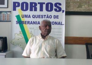 Sebastião Fonseca, Presente!