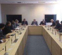 Acordo Coletivo de Trabalho: Sindicato participa de reunião no Ministério dos Transportes